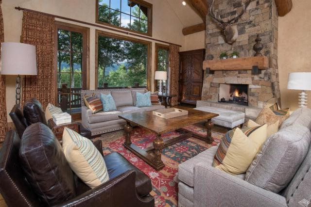 536 Elkhorn, Avon, CO 81620 (MLS #932376) :: Resort Real Estate Experts