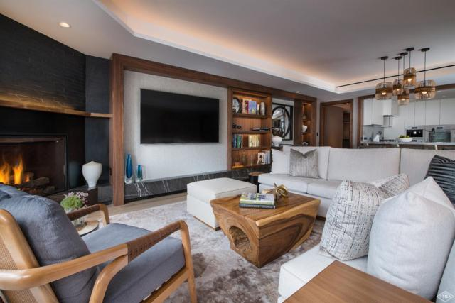 1 Vail Road #6103, Vail, CO 81657 (MLS #932377) :: Resort Real Estate Experts