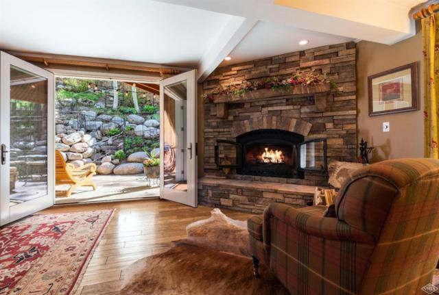 4229 Nugget Lane Lane B, Vail, CO 81657 (MLS #932388) :: Resort Real Estate Experts