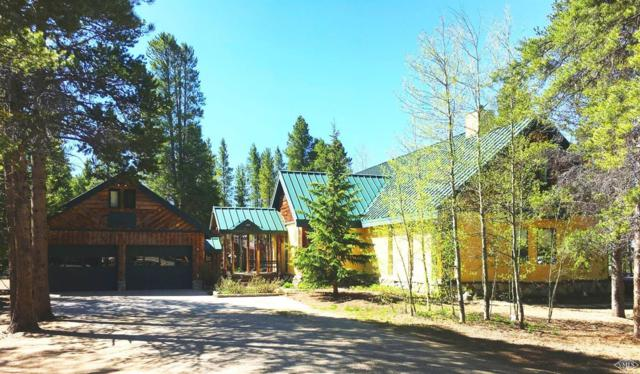 188 Augusta Drive, Leadville, CO 80461 (MLS #932411) :: Resort Real Estate Experts