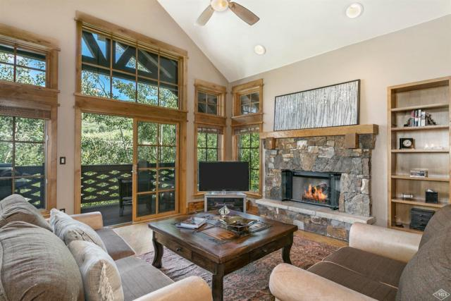 1087 Bachelor Ridge #201, Beaver Creek, CO 81620 (MLS #932448) :: Resort Real Estate Experts