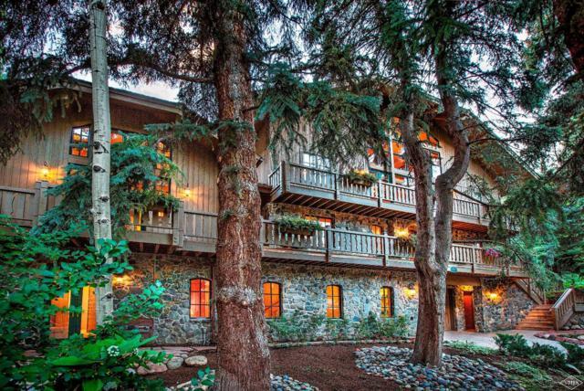 122 Beaver Creek Drive, Beaver Creek, CO 81620 (MLS #932453) :: Resort Real Estate Experts