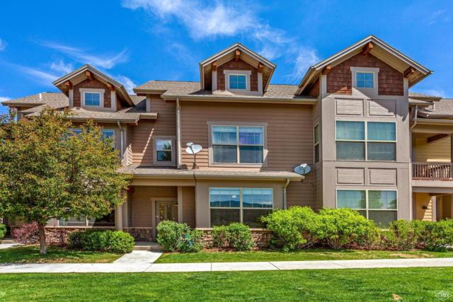 82 Montgomerie Circle, Eagle, CO 81631 (MLS #932455) :: Resort Real Estate Experts