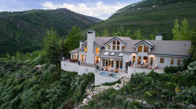1675 Aspen Ridge Road, Vail, CO 81657 (MLS #932483) :: Resort Real Estate Experts