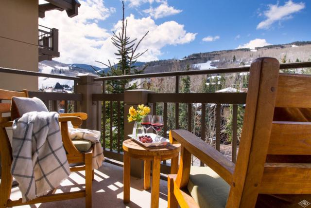 1 Vail Road #5103, Vail, CO 81657 (MLS #932515) :: Resort Real Estate Experts