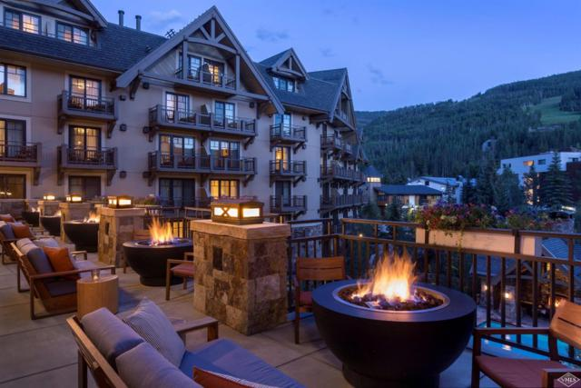 1 Vail Road #7104, Vail, CO 81657 (MLS #932517) :: Resort Real Estate Experts