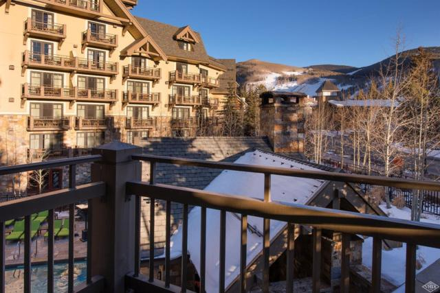 1 Vail Road #3102, Vail, CO 81657 (MLS #932520) :: Resort Real Estate Experts