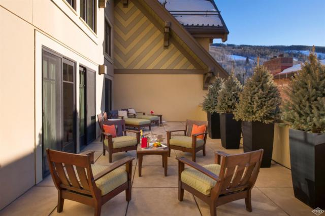 1 Vail Road #5104, Vail, CO 81657 (MLS #932522) :: Resort Real Estate Experts