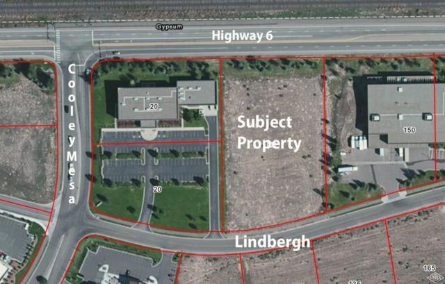 100 Lindbergh Drive, Gypsum, CO 81637 (MLS #932548) :: Resort Real Estate Experts