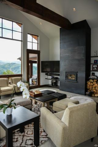 5720 Wildridge Road E, Avon, CO 81620 (MLS #932577) :: Resort Real Estate Experts