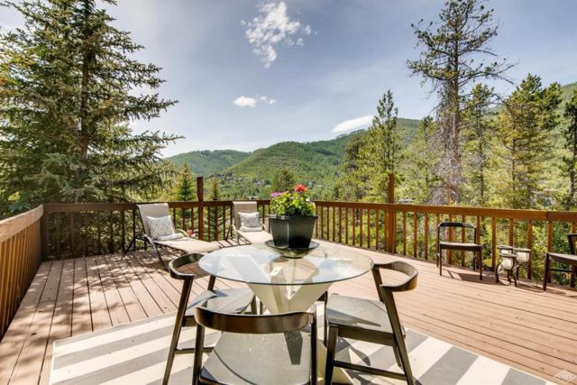 2119 Vermont Road, Vail, CO 81657 (MLS #932580) :: Resort Real Estate Experts