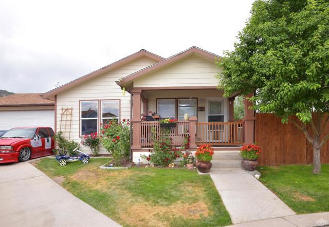 68 Minnow Circle, Gypsum, CO 81637 (MLS #932589) :: Resort Real Estate Experts