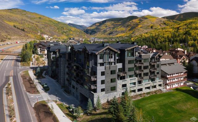 701 W Lionshead Circle E504, Vail, CO 81657 (MLS #932593) :: Resort Real Estate Experts