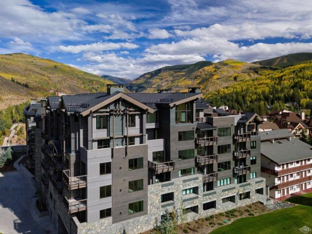 701 W Lionshead Circle W602, Vail, CO 81657 (MLS #932597) :: Resort Real Estate Experts