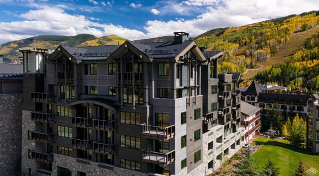 701 W Lionshead Circle W605, Vail, CO 81657 (MLS #932598) :: Resort Real Estate Experts