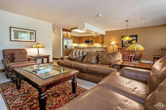 680 Lionshead Place #315, Vail, CO 81657 (MLS #932613) :: Resort Real Estate Experts