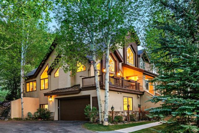 580 Arrowhead Drive 18B, Edwards, CO 81632 (MLS #932621) :: Resort Real Estate Experts
