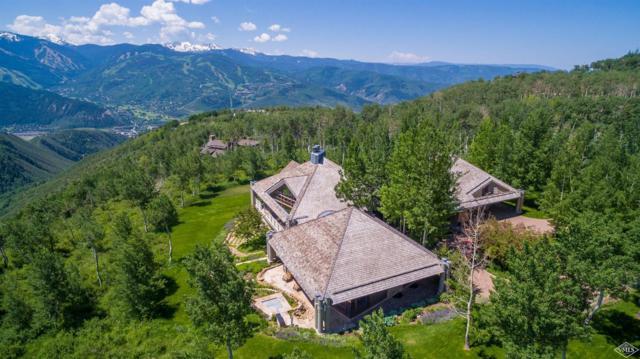 56 Rose Crown, Avon, CO 81620 (MLS #932622) :: Resort Real Estate Experts