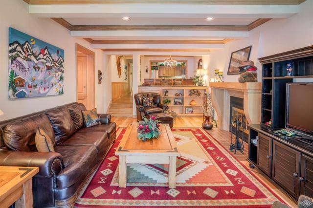 1166 Village Road B401, Beaver Creek, CO 81620 (MLS #932625) :: Resort Real Estate Experts