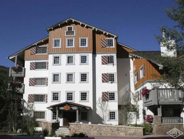 9 Vail Road #24, Vail, CO 81657 (MLS #932628) :: Resort Real Estate Experts