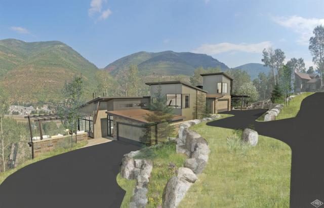 2100 Alpine Drive West, Vail, CO 81657 (MLS #932633) :: Resort Real Estate Experts