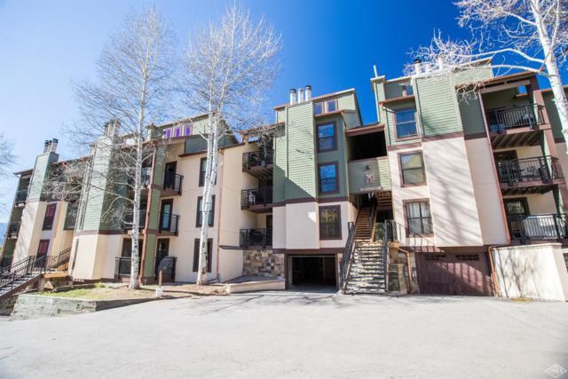 1023 Lions Ridge Loop #232, Vail, CO 81657 (MLS #932634) :: Resort Real Estate Experts