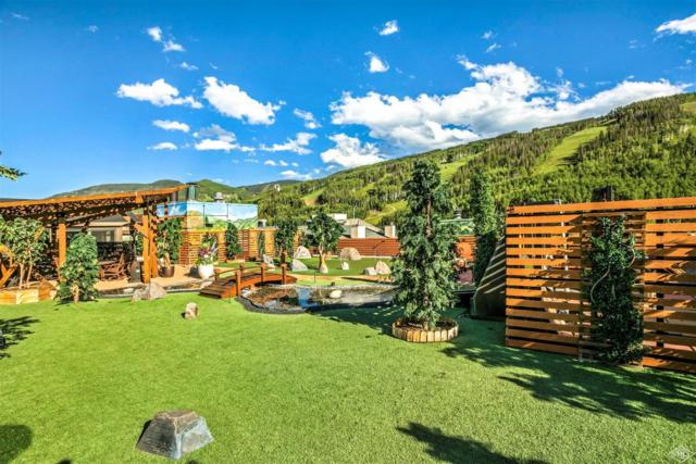 714 Lionshead Place Penth, Vail, CO 81657 (MLS #932652) :: Resort Real Estate Experts