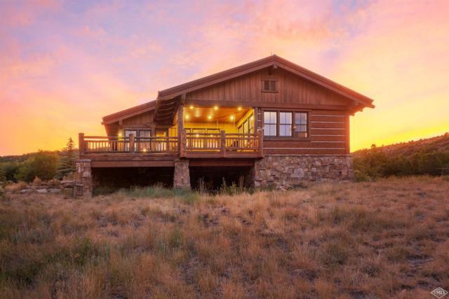 3944 Sweetwater Lake Road, Gypsum, CO 81637 (MLS #932673) :: Resort Real Estate Experts
