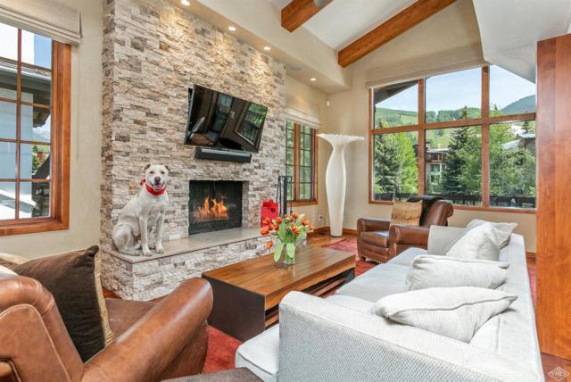 385 Gore Creek Drive #303, Vail, CO 81657 (MLS #932684) :: Resort Real Estate Experts