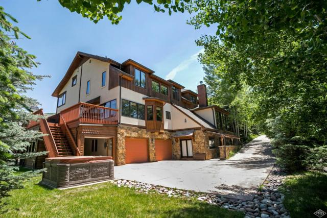 2095 Vermont Road West, Vail, CO 81657 (MLS #932688) :: Resort Real Estate Experts