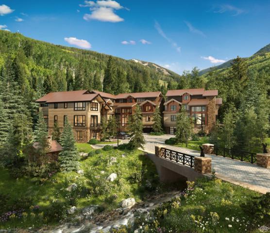 185 Elk Track Road, Beaver Creek, CO 81620 (MLS #932703) :: Resort Real Estate Experts