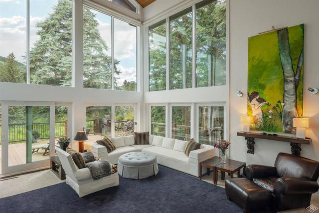 82 W Meadow Drive B, Vail, CO 81657 (MLS #932785) :: Resort Real Estate Experts