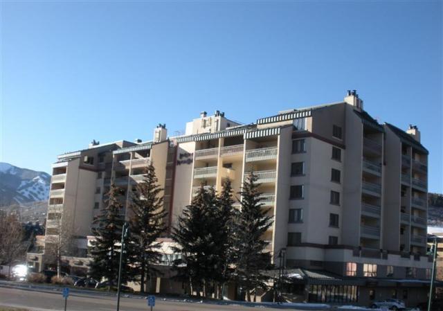 100 Beaver Creek #200 Boulevard, Avon, CO 81620 (MLS #932798) :: Resort Real Estate Experts
