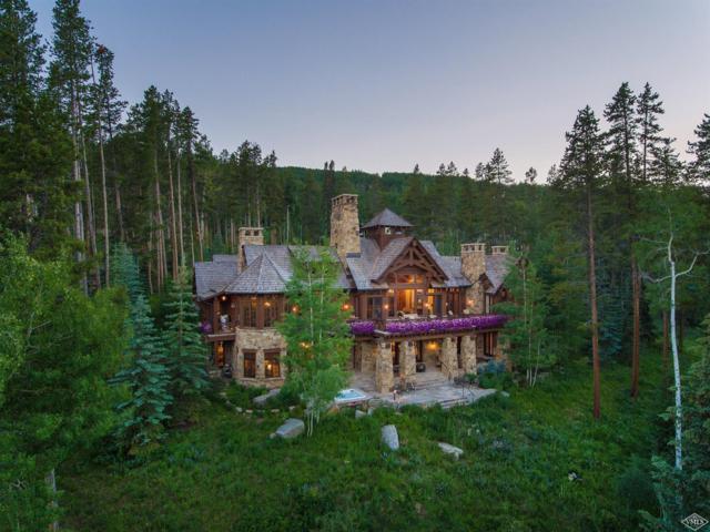 3882 Daybreak Ridge, Avon, CO 81620 (MLS #932831) :: Resort Real Estate Experts