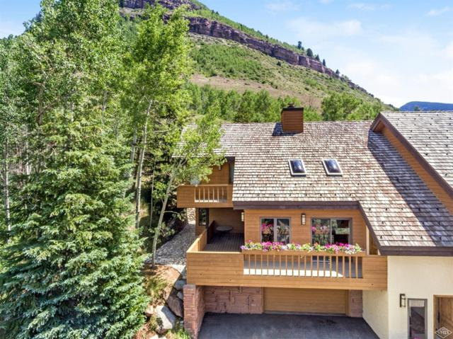 3145 Booth Falls Court, Vail, CO 81657 (MLS #932861) :: Resort Real Estate Experts