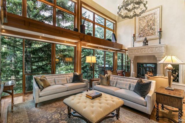 173 S Fairway Drive, Beaver Creek, CO 81620 (MLS #932865) :: Resort Real Estate Experts
