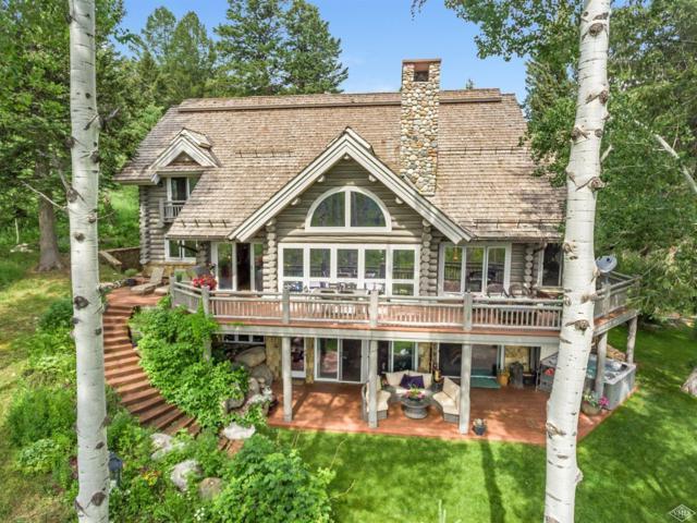 477 Pilgrim Drive, Edwards, CO 81632 (MLS #932868) :: Resort Real Estate Experts