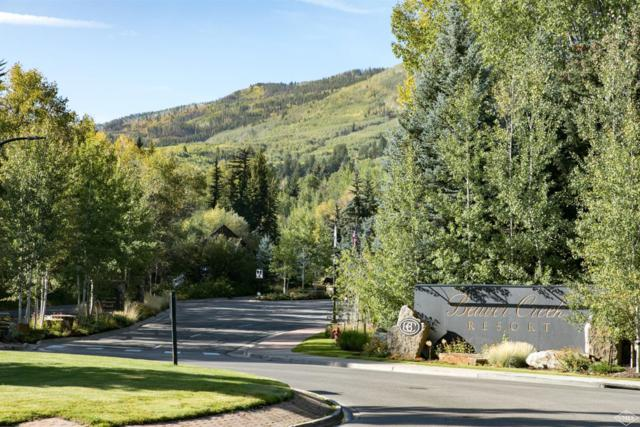 136 N Holden Road, Beaver Creek, CO 81620 (MLS #932870) :: Resort Real Estate Experts