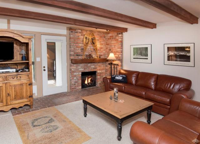 4580 Vail Racquet Club Drive 3-12, Vail, CO 81657 (MLS #932873) :: Resort Real Estate Experts