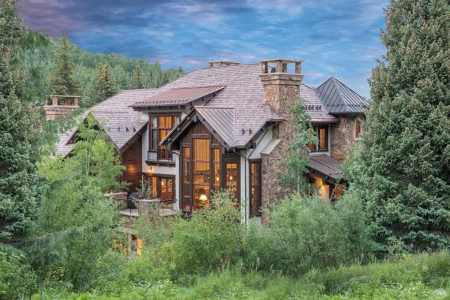 171 Village Walk, Beaver Creek, CO 81621 (MLS #932874) :: Resort Real Estate Experts