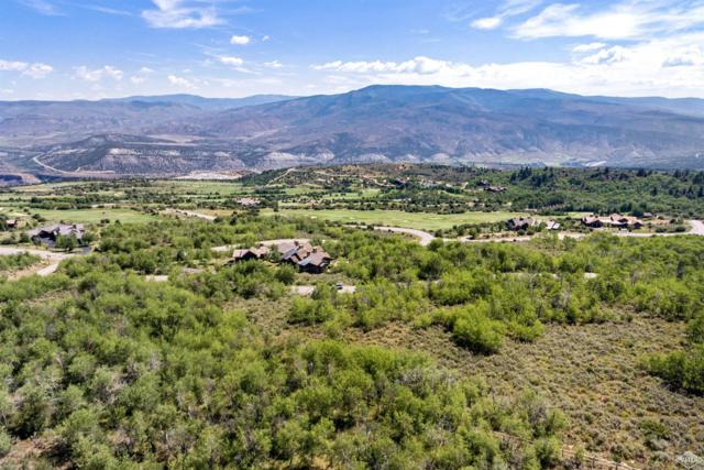 175 Setting Sun Lane, Wolcott, CO 81655 (MLS #932900) :: Resort Real Estate Experts