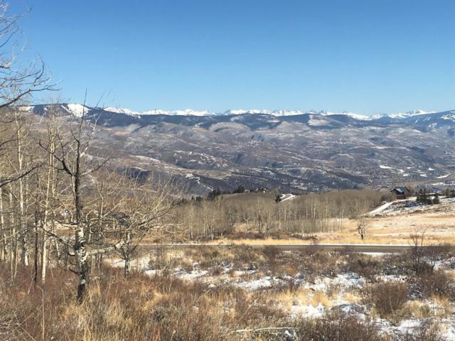 5539 Bellyache Ridge Road, Wolcott, CO 81655 (MLS #932928) :: Resort Real Estate Experts