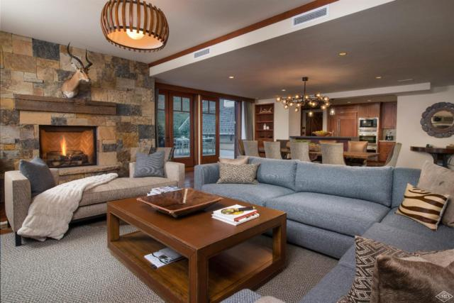 1 Vail Road #9201, Vail, CO 81657 (MLS #932941) :: Resort Real Estate Experts
