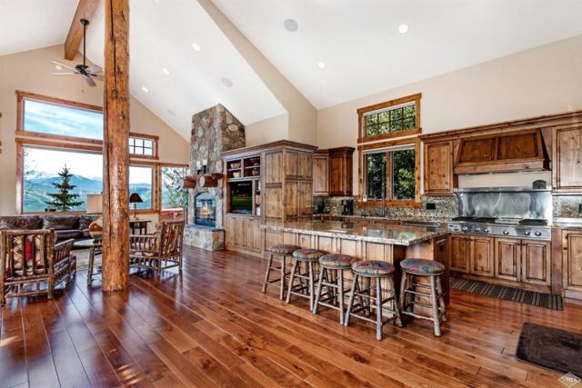 5350 Ferret Lane B, Avon, CO 81620 (MLS #932958) :: Resort Real Estate Experts
