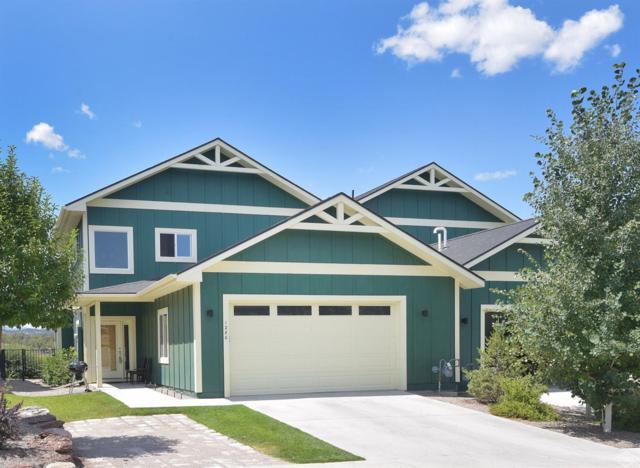 1280 Hawks Nest Lane, Gypsum, CO 81637 (MLS #933017) :: Resort Real Estate Experts