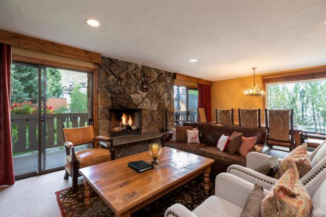133 Willow Bridge Road #625, Vail, CO 81657 (MLS #933095) :: Resort Real Estate Experts