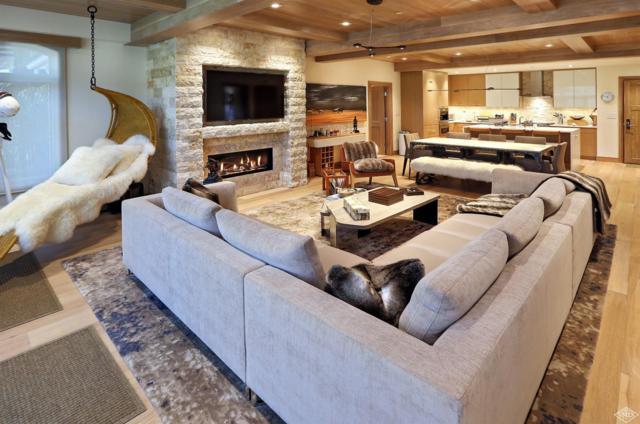 180 Daybreak Ridge #310, Avon, CO 81620 (MLS #933096) :: Resort Real Estate Experts
