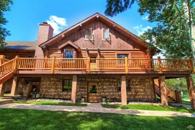 49 Idlewild Place A, Edwards, CO 81632 (MLS #933109) :: Resort Real Estate Experts