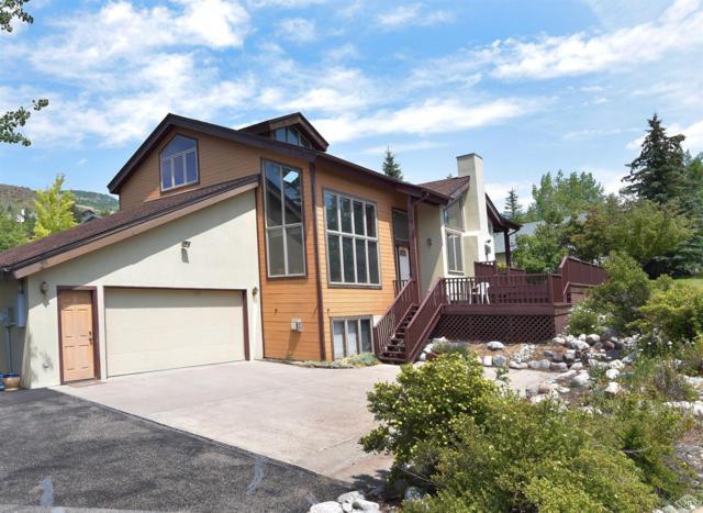 5128 Longsun Lane, Avon, CO 81620 (MLS #933129) :: Resort Real Estate Experts
