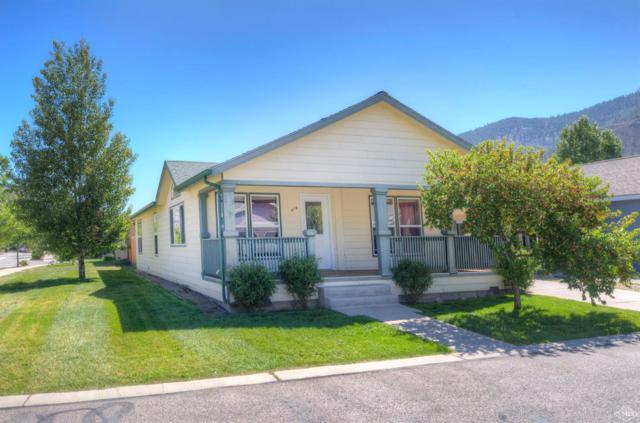 14 Pike Circle, Gypsum, CO 81637 (MLS #933205) :: Resort Real Estate Experts